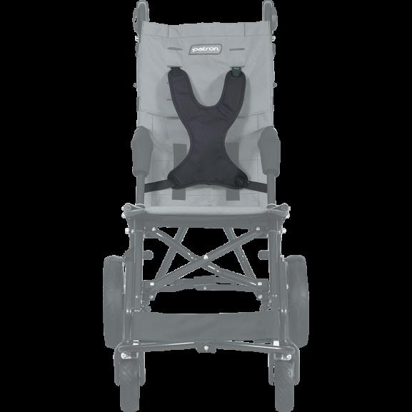 Н-образный жилет для колясок Patron Rprb007