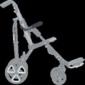Подлокотники для колясок (только CRX/CNX - 38,42) Patron Rprb02304
