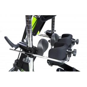 Регулируемые опоры для коленей 11 см EasyStand PB5532