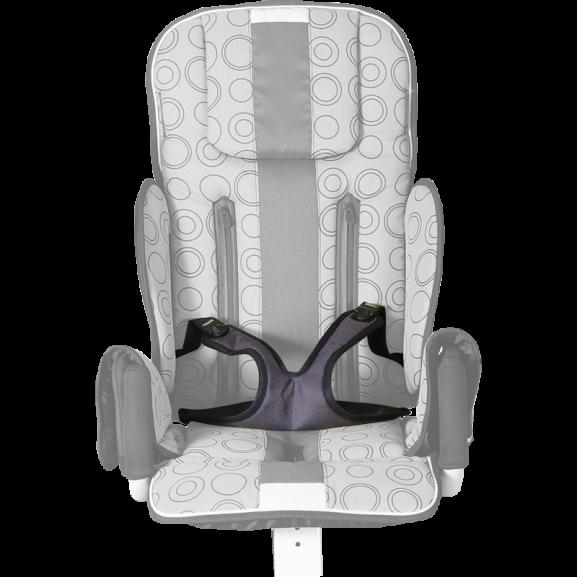 Ремень-абдуктор для коляски Том 5 Patron Rprk054 - фото №1