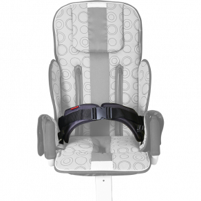 Тазовый ремень для колясок Patron Rprk069