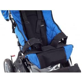 Медиальный поддерживающий абдуктор для коляски Convaid Ez Rider