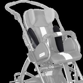 Боковины для колясок (для размера MINI) Patron Rprk09501