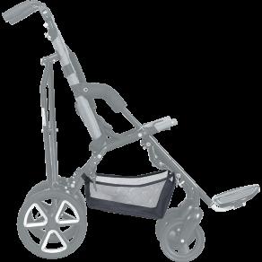 Корзина для колясок Patron Rprb008