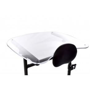 Прозрачный столик для поворотно-отводной передней части EasyStand PNG50456-1