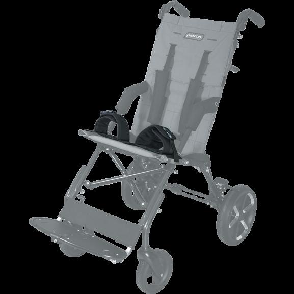Ремень разводяший бедра (абдуктор) для колясок Patron Rprb024