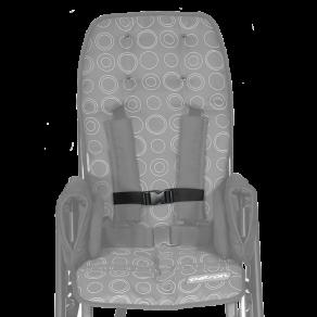 Тоненький грудной ремень для колясок Patron Rprk041