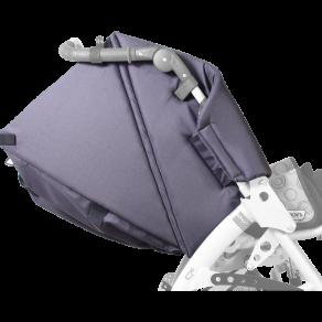 Большая боковая защита для колясок Patron Rprk04201