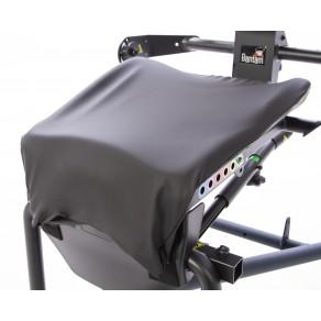 Черный гигиенический чехол для сиденья PY5570 EasyStand PY3043