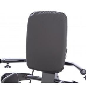 Черный гигиенический чехол для спинки PY5532 EasyStand PY3040