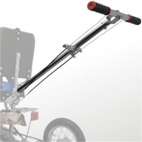 Родительская ручка с управлением передним колесом для велосипедов ВелоСтарт