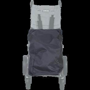 Зимний чехол на ноги для колясок (размер M) Patron Rprk015M0