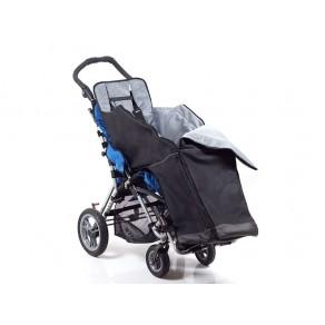 Зимний мешок для коляски Convaid Cruiser