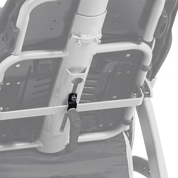 Блокиратор для спастических детей для колясок Patron Rprk072