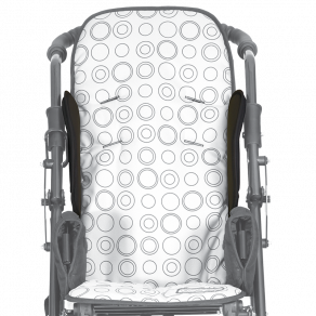 Боковины для колясок (размер M) Patron Rprk006M0