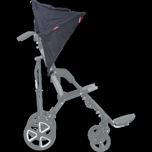 Навес с окошком для колясок Patron Rprb00101