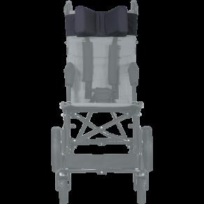 Стандартный подголовник, не регулируемый для колясок Patron Rprb013