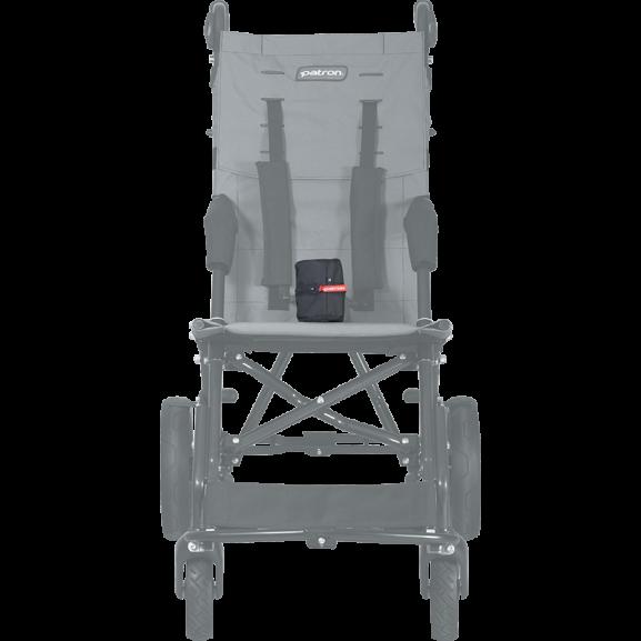 Абдуктор на липучке для колясок Patron Rprb015
