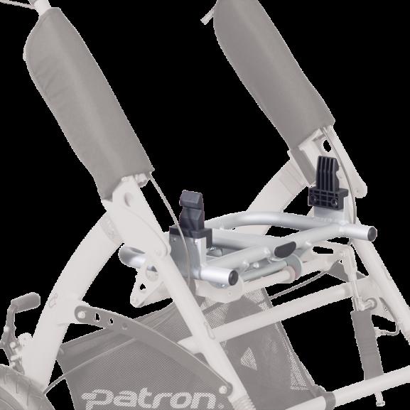 Интерфейс для коляски Том 5 (по сидению) Patron Rprk08501