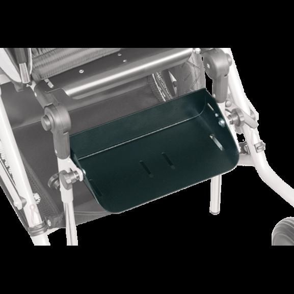 Укороченная подножка для колясок Patron Rprk04501
