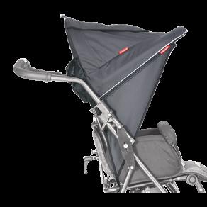 Навес для колясок (размер L) Patron Rprk00106