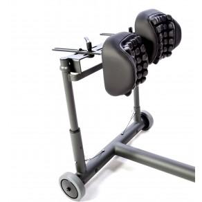 Одиночные коленоупоры Roho® для поворотно-отводной передней части EasyStand PNG50426-1