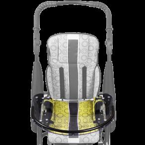 Столик классик для колясок (только T5C) Patron Rprk01712