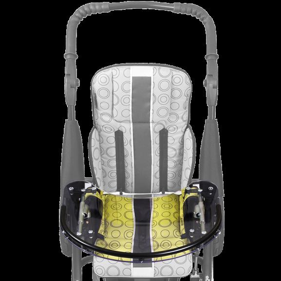 Столик классик для колясок (только T5S / FRG) Patron Rprk01711