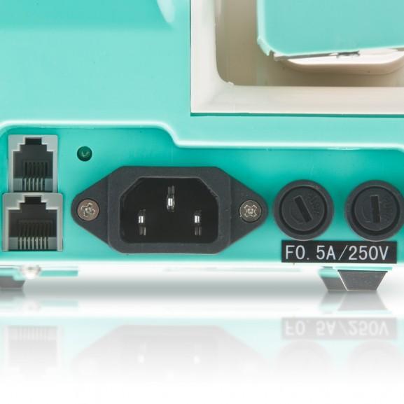 Дозатор шприцевой для внутривенного вливания Armed Linz-6-b - фото №2