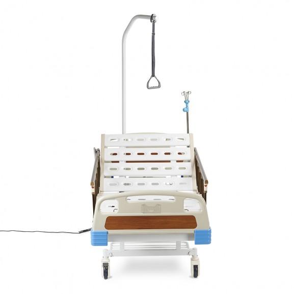 Кровать функциональная электрическая с принадлежностями Armed Rs301 - фото №10