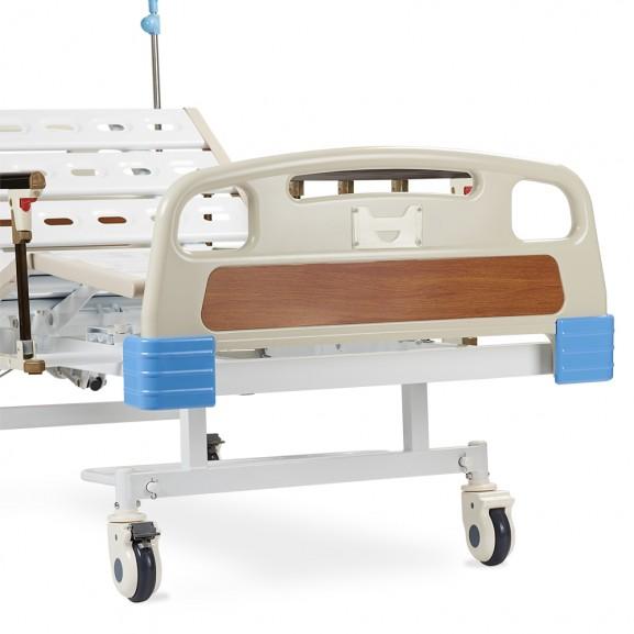 Кровать функциональная электрическая с принадлежностями Armed Rs301 - фото №11