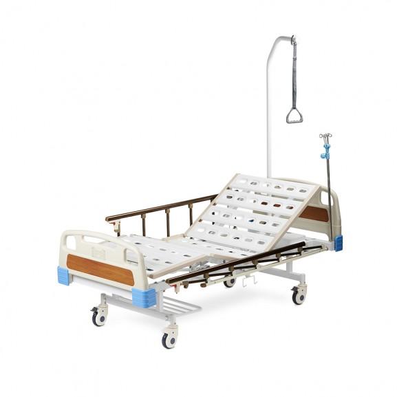 Кровать функциональная электрическая с принадлежностями Armed Rs301 - фото №12