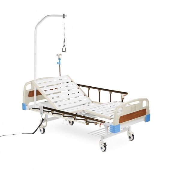 Кровать функциональная электрическая с принадлежностями Armed Rs301 - фото №1
