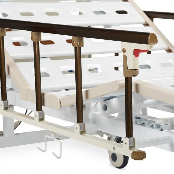 Кровать функциональная электрическая с принадлежностями Armed Rs301 - фото №6