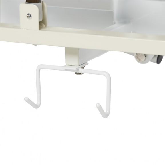 Кровать функциональная электрическая с принадлежностями Armed Rs301 - фото №7