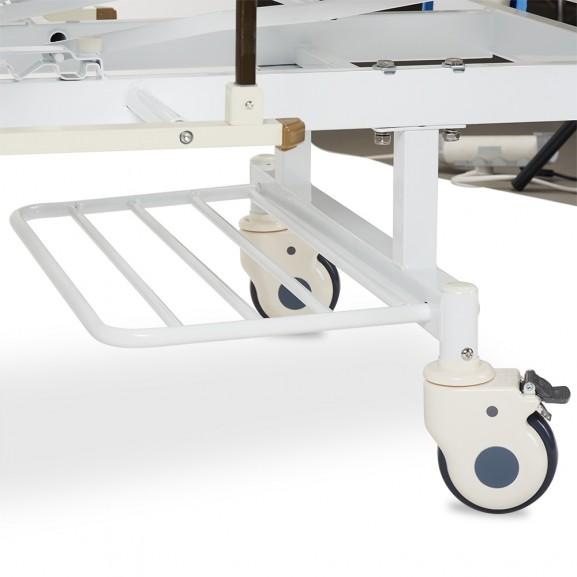Кровать функциональная электрическая с принадлежностями Armed Rs301 - фото №8