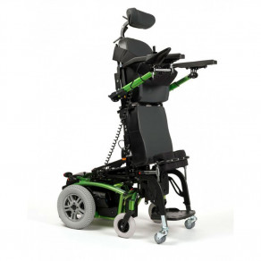 Кресло-коляска электрическая с вертикализатором Vermeiren Forest 3 SU