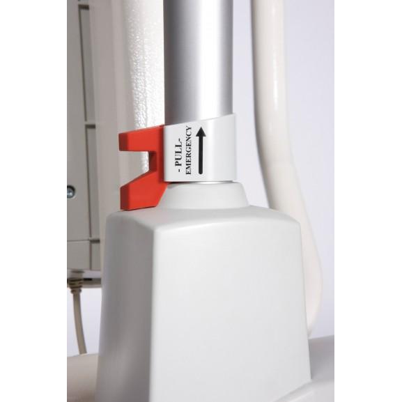 Медицинский электрический подъемник Aacurat Standing Up 100 (мод. 625) - фото №3