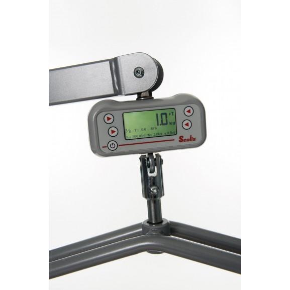 Медицинский электрический подъемник Aacurat Standing Up 100 (мод. 625) - фото №2