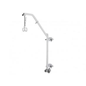 Подъемник для инвалидов стационарный электрический Aacurat Куратор