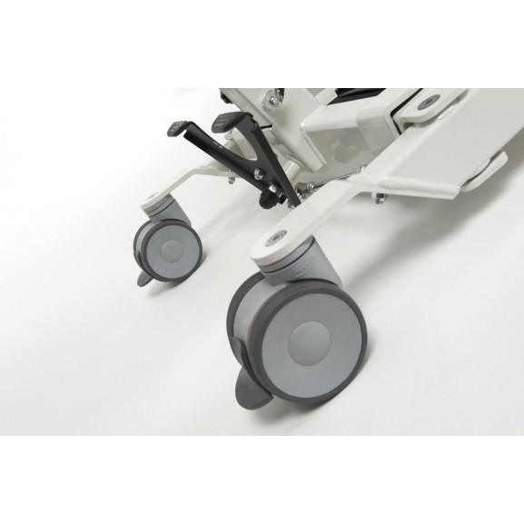 Электрический подъемник на аккумуляторах Aacurat Albatros