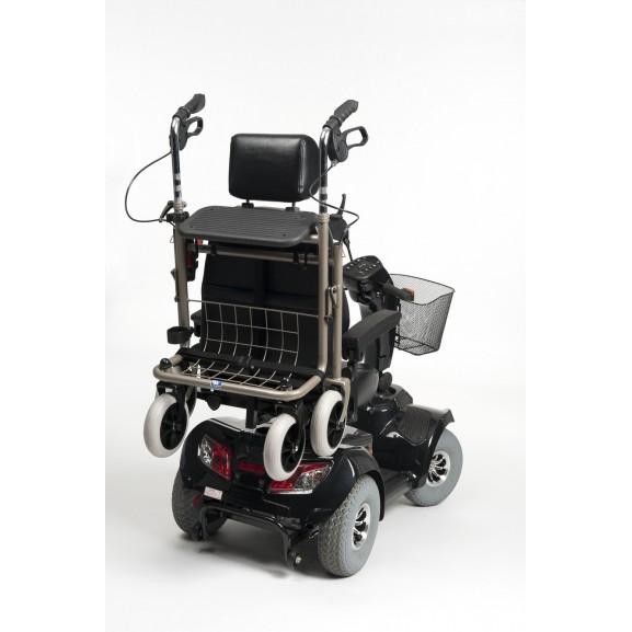 Электрический скутер Vermeiren Mercurius 4 - фото №3