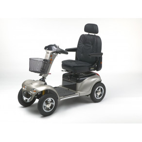 Электрический скутер Vermeiren Mercurius 4