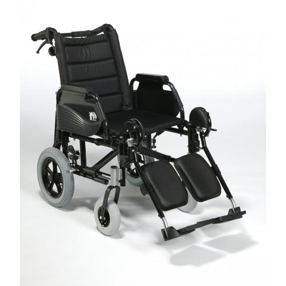 Кресло-коляска инвалидное механическое Vermeiren Eclips X4 + 30° - фото №1