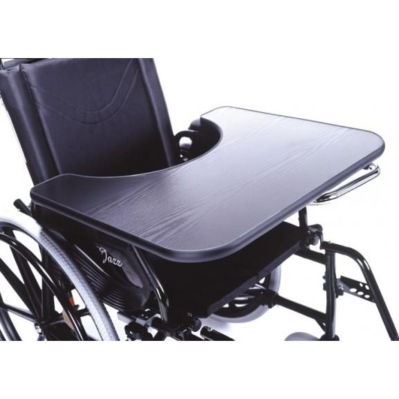 Кресло-коляска инвалидное механическое Vermeiren Jazz + 30° - фото №1