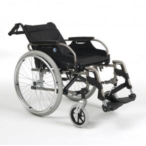 Кресло-коляска инвалидное механическое Vermeiren V300 + 30°