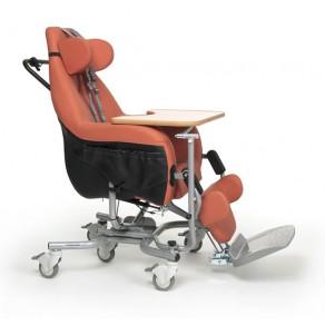 Кресло-коляска механическая многофункциональная Vermeiren Coraille Xxl