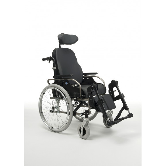 Кресло-коляска инвалидное механическое Vermeiren V300+30° Comfort
