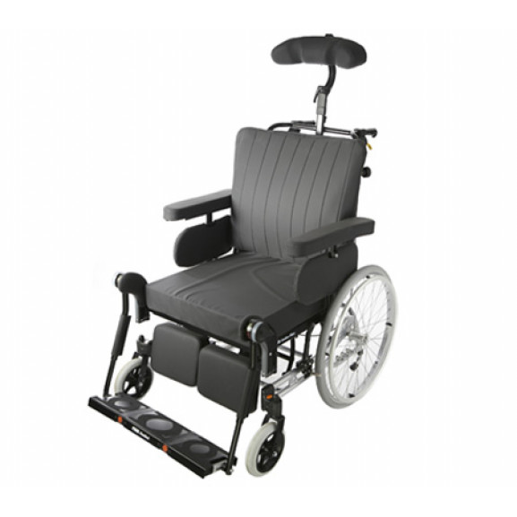 Функциональное кресло-коляска Invacare Rea Azalea Max - фото №7