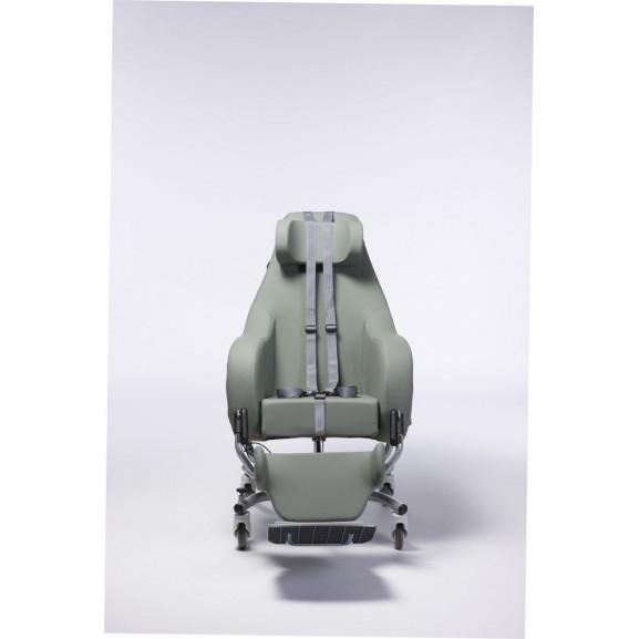 Кресло-коляска механическая многофункциональная Vermeiren Altitude Xxl